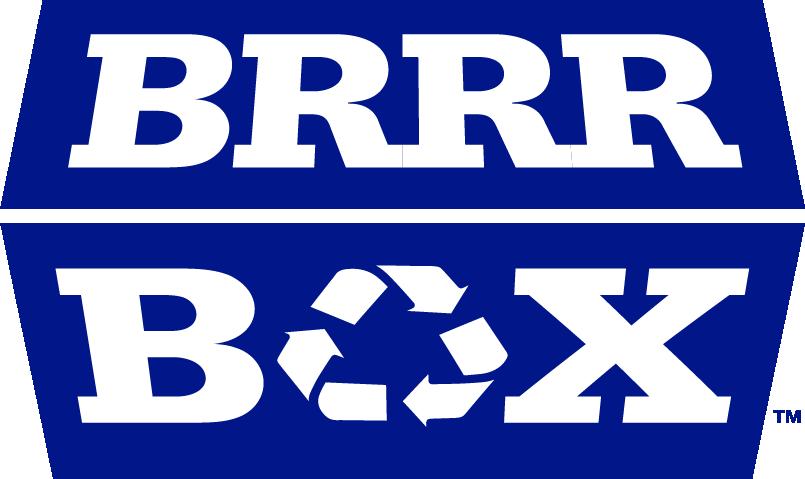 Brrr! Box Convenience Coolers